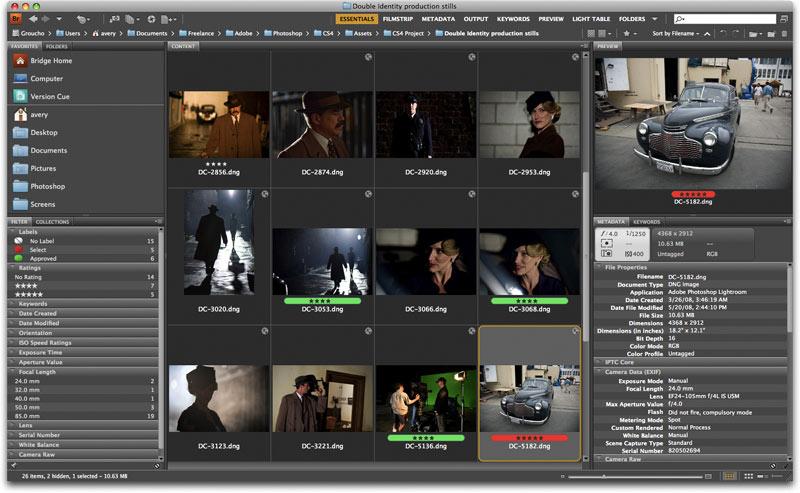Adobe photoshop cs4 update free download.