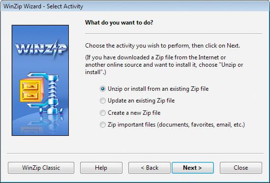 Amazon com: WinZip 12 Professional (Single User) [OLD VERSION]