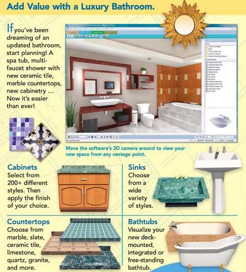 Hgtv Home Landscape Platinum Suite Old Version