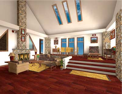 Hgtv home design remodeling suite Home renovation design software