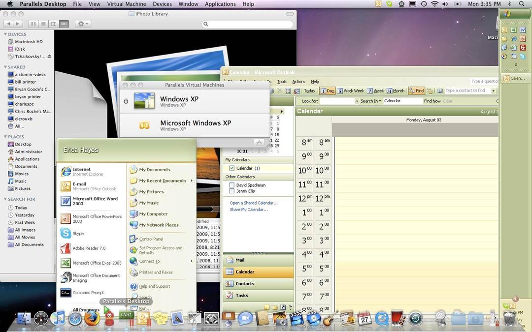 parallels desktop 6 serial key
