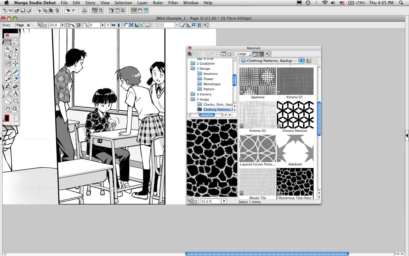 manga studio 5 mac keygen