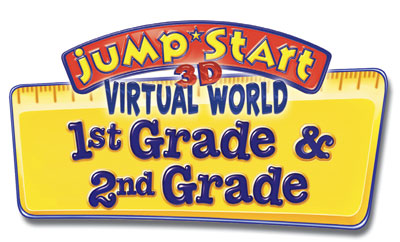 Amazon com JumpStart D st Grade amp nd Grade and nd grade concepts ...