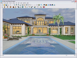 Create Your Dream Home With Powerful And Easy To Use Home Design Remodeling And Landscaping Software Click To Enlarge