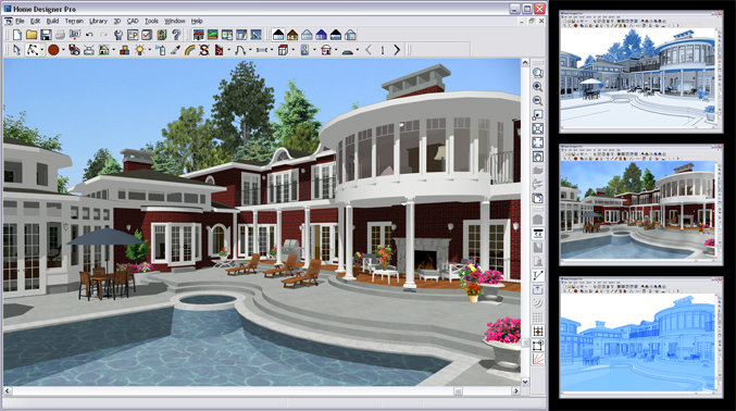Amazon.com: Chief Architect Home Designer Pro 9.0: Video Games