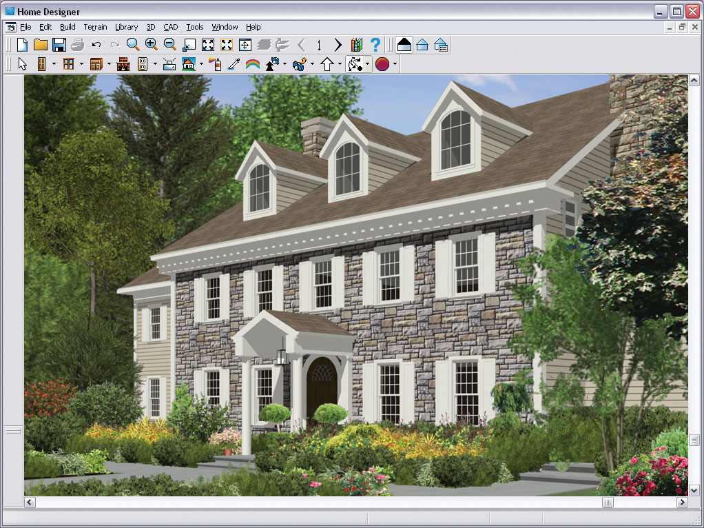 Chief Architect Home Designer 9 0 Old Version Software