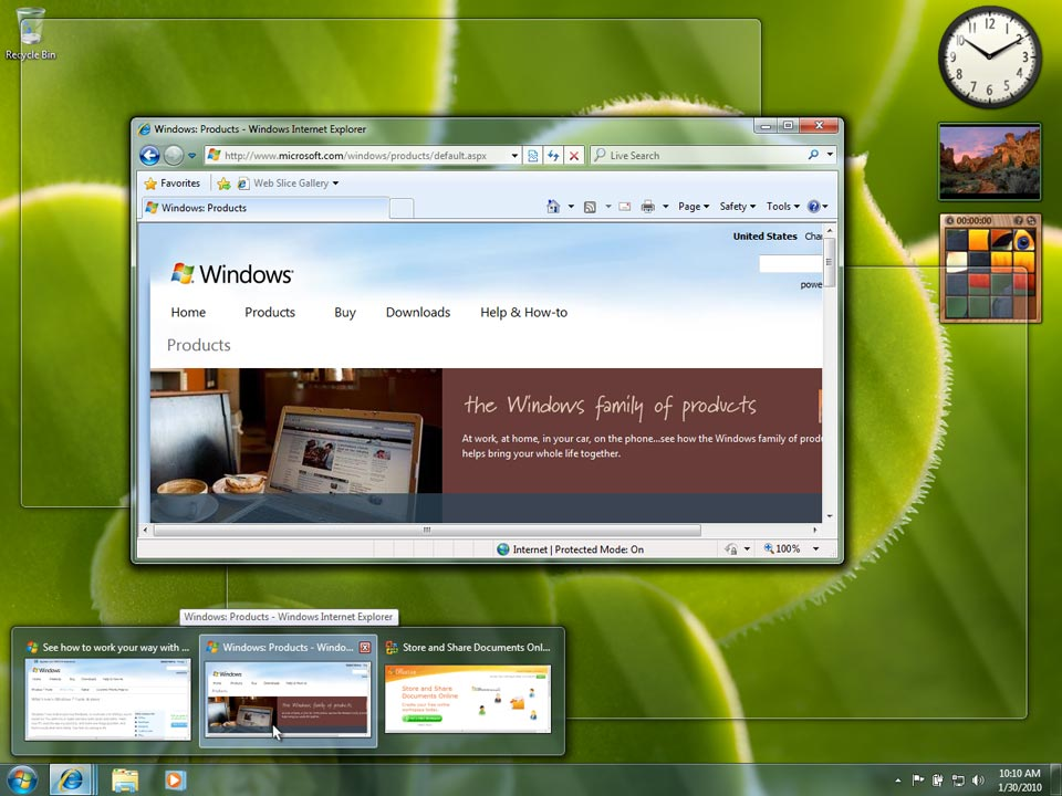 sp1 windows 7 64 clubic