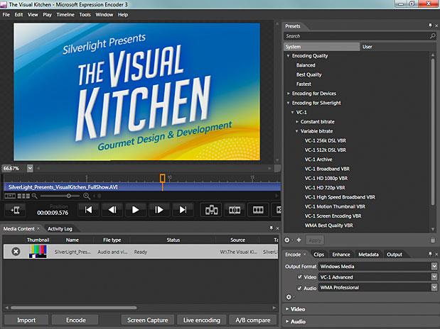Original Microsoft Expression Studio 4 Web Professional Software