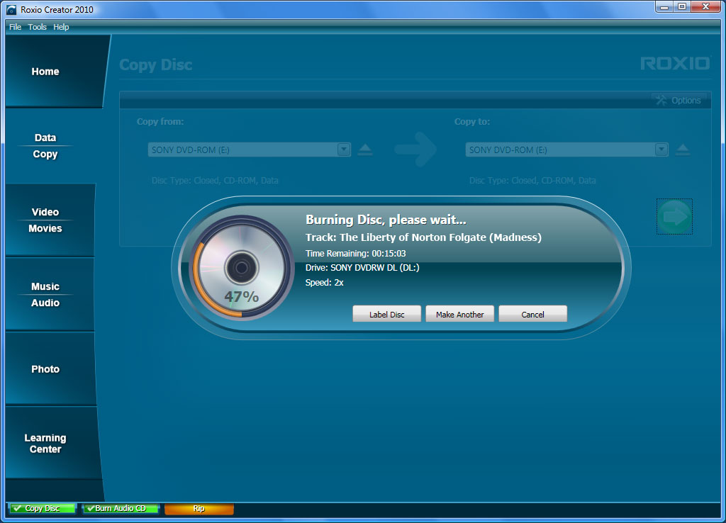 7 Best Free DVD CD Burning Software For Windows