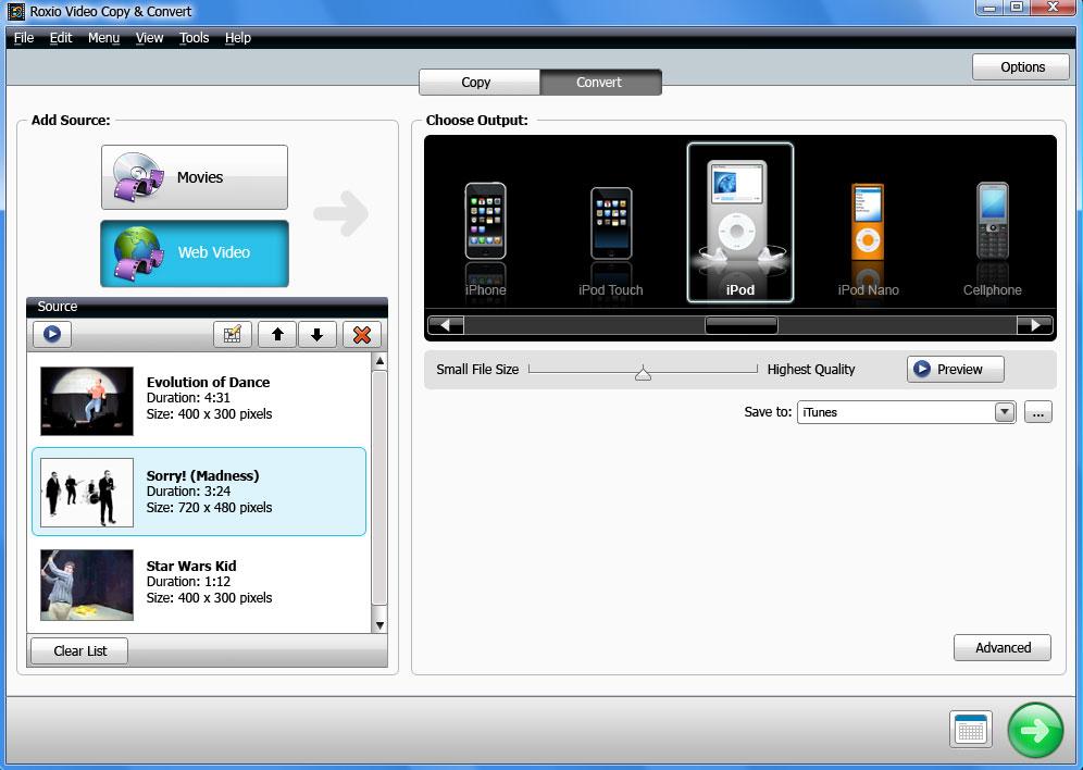 download roxio creator 2010 free
