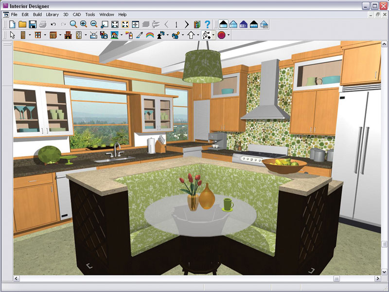 Amazon Chief Architect Interior Designer 90 Download OLD