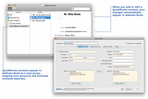 Compare QuickBooks for Mac Versions - Intuit