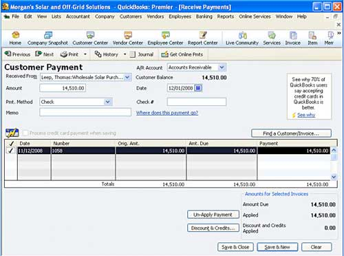 Amazon.com: QuickBooks Premier Manufacturing & Wholesale 2010 [OLD ...