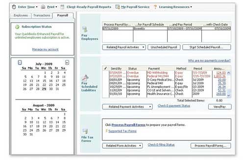 QuickBooks Pro 2010 - Old Version