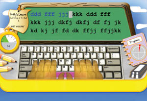 Amazon Com Typing Instructor For Kids Platinum 5
