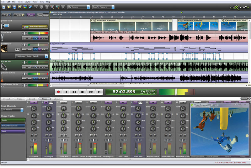 Free studio software download for recording