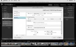 Lightroom 3 and Flickr