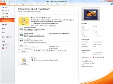 Amazon.com: Microsoft PowerPoint 2010: Software