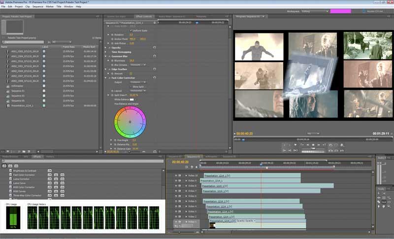 Adobe premiere pro cs5 buy online