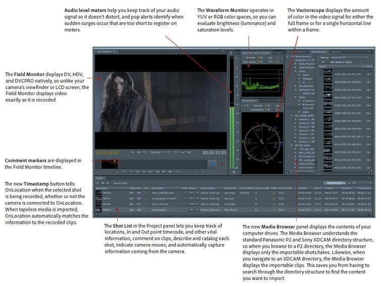 amazon com adobe premiere pro cs5 old version software rh amazon com Adobe Master Collection Adobe Encore