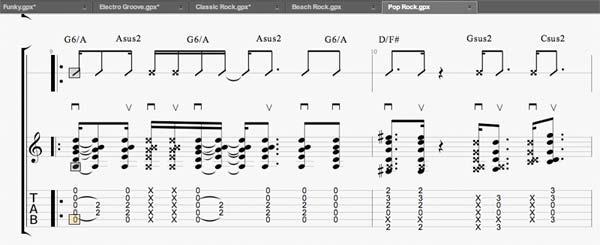 Drum u00bb Drum Tabs Numbers - Music Sheets, Tablature, Chords and Lyrics