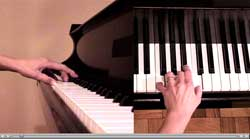 eMedia Piano & Keyboard Method Video