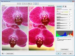 CorelDRAW Home and Student Suite X5--Photos