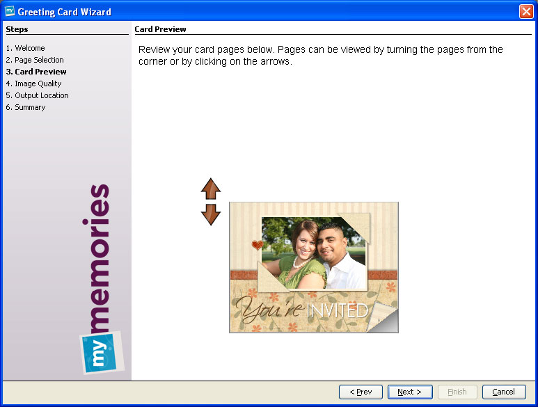 Software Wedding Invitations: Lectdercs