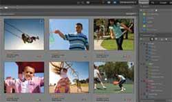 Adobe Photoshop Elements 9--Organize