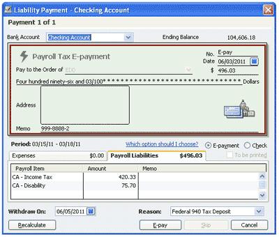Amazon.com: QuickBooks Pro w/Enhanced Payroll 2011 - [Old Version ...