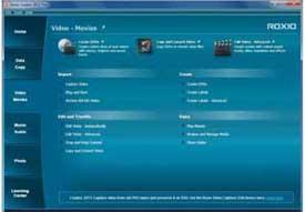 Video/Movies Screenshot
