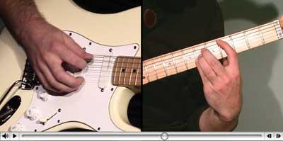 Rock Guitar For Dummies--Video