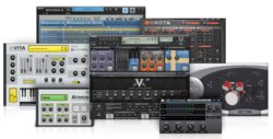 An entire instrument library at your fingertips