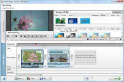 Edit / Create