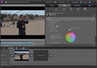 Adobe Premiere Elements 10 Color Correction