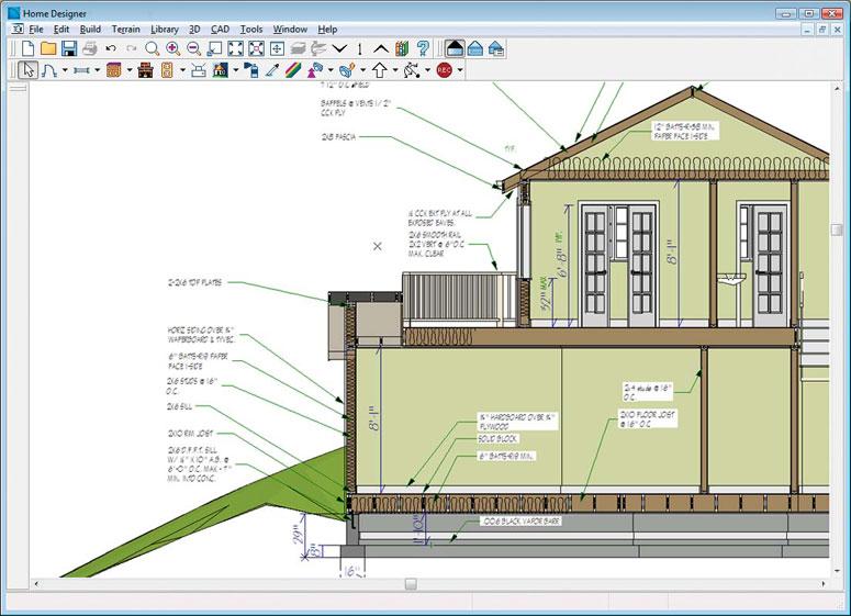 Amazon Com Home Designer Pro 2012 Old Version Software