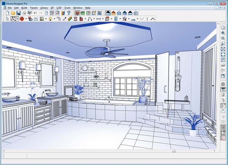 home designer pro 2012 old version software. Black Bedroom Furniture Sets. Home Design Ideas