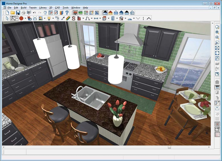 Amazon.com: Home Designer Suite 2012 [Old Version]: Software