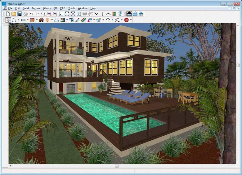 Home Designer Suite 2012 Old Version Software