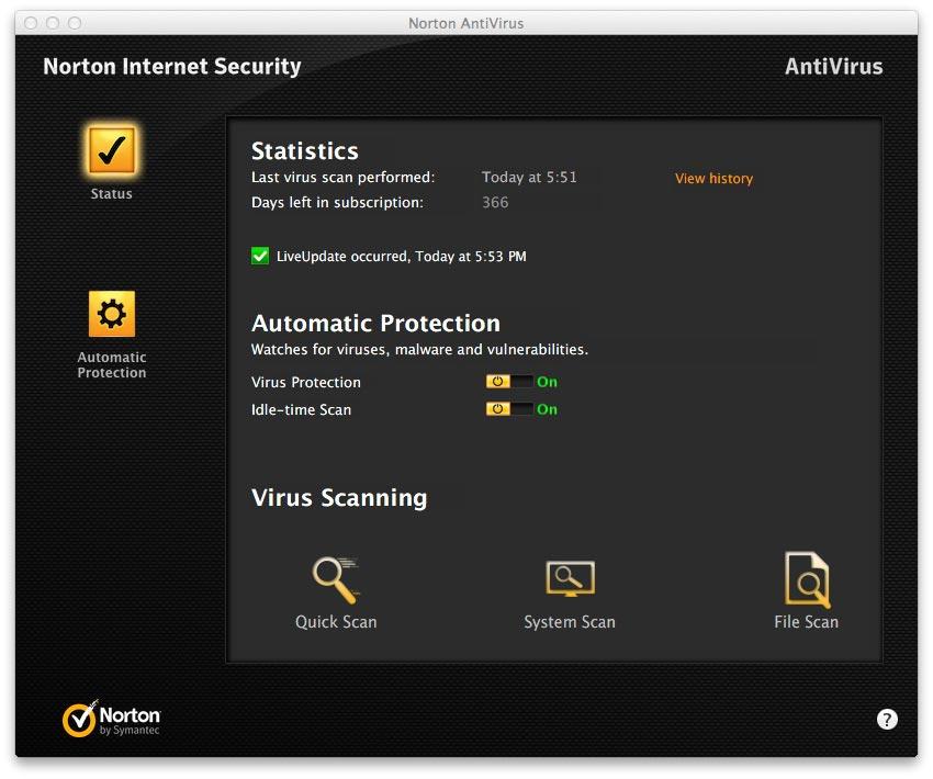 norton internet security for mac download trial. Black Bedroom Furniture Sets. Home Design Ideas
