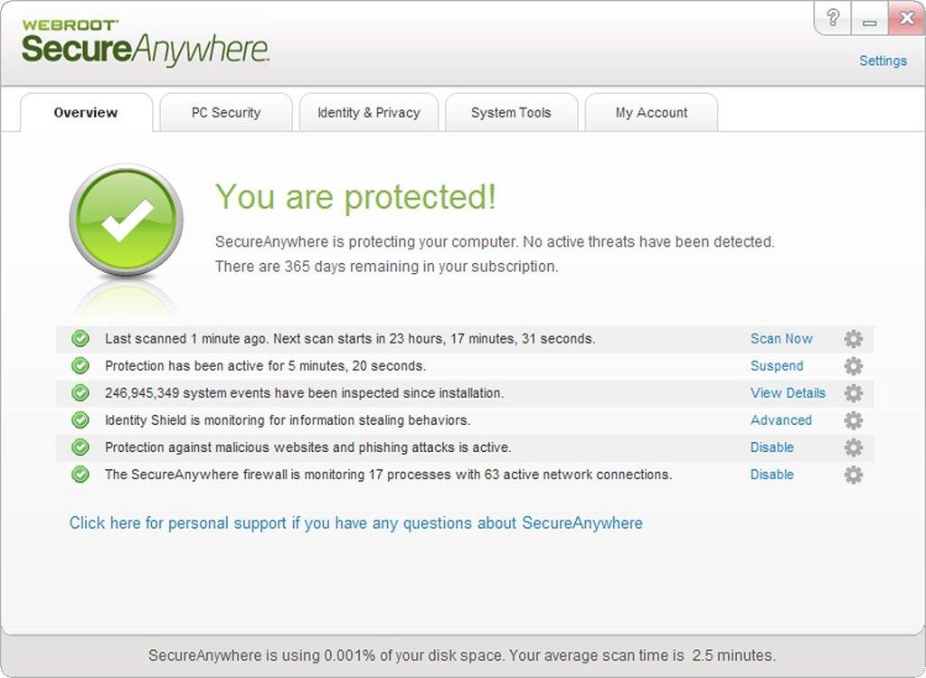 Antivirus Software Free Trial Download