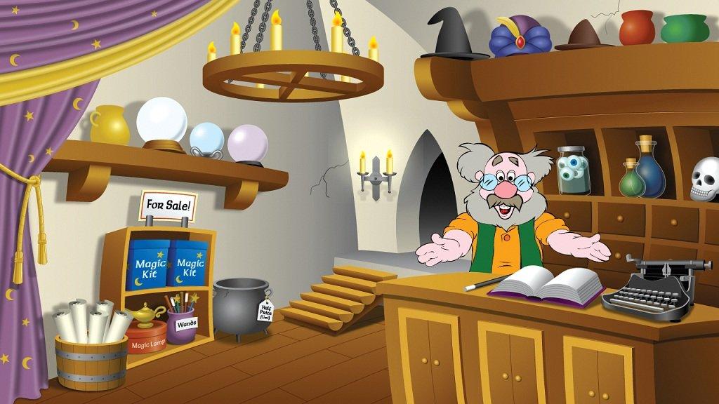 WatFile.com Download Free : Disney: Mickey's Typing Adventure [Download]: Software