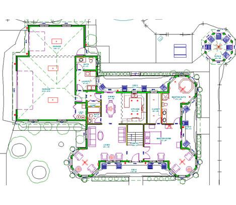 Floor plans better homes and gardens House design plans