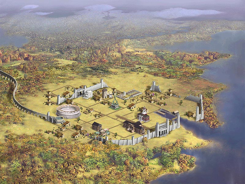 Amazon sid meiers civilization 3 complete mac video games view larger sciox Image collections
