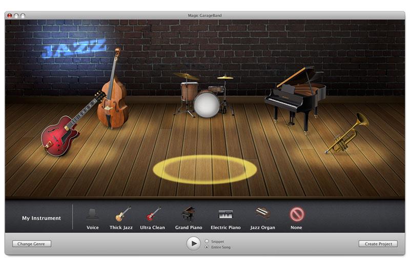 Apple ilife 39 08 old version - Latest version of garage band ...