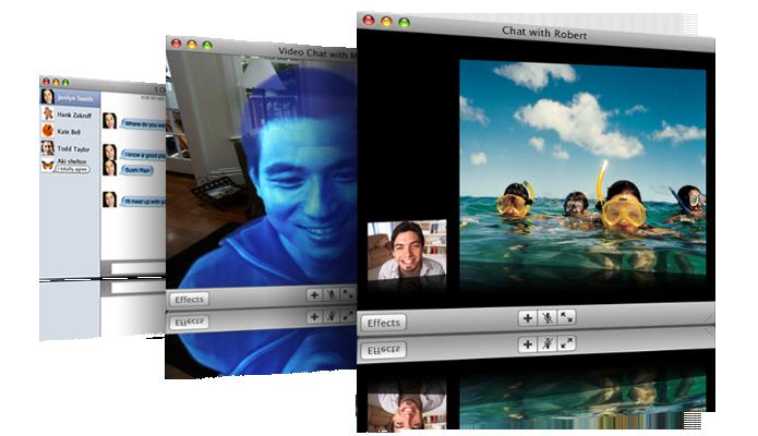 mac os x leopard theme for windows 7