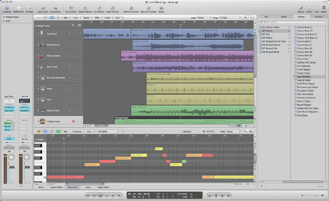 logic pro 9 full  free windows 7