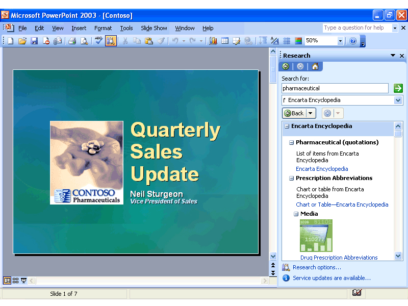 Amazon.com: Microsoft Office Professional 2003 - Old Version: Software