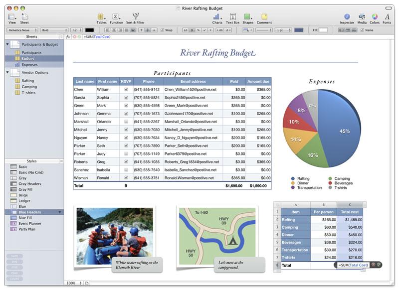 older version of keynote for mac