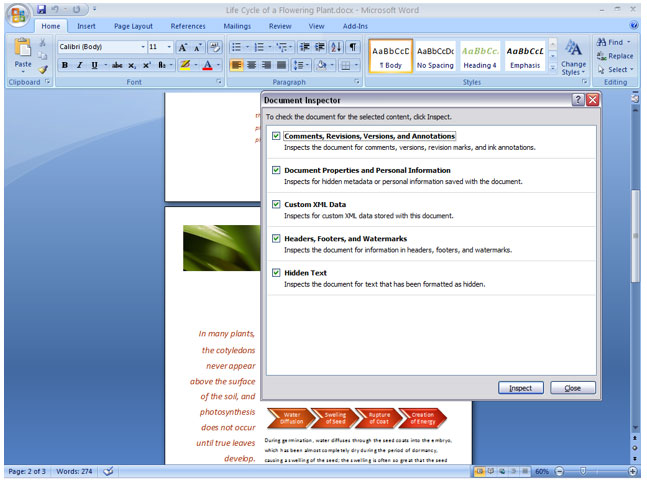 Amazon.com: Microsoft Office Home and Student 2007 [Old Version]